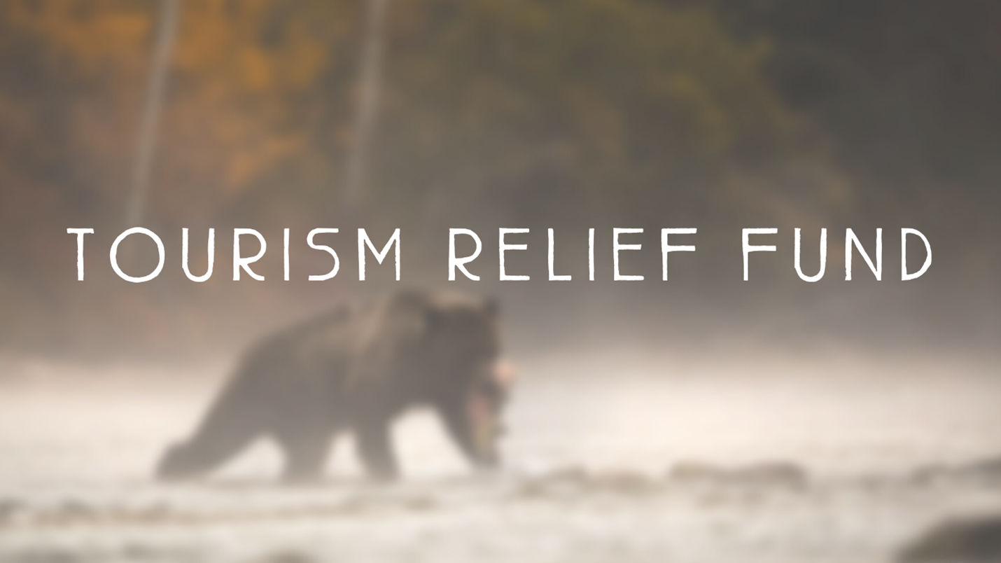 Tourism Relief Fund